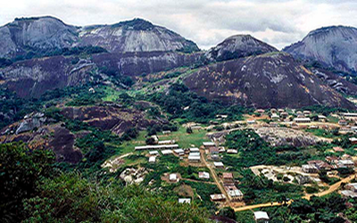 Idanre Hill being considered as world heritage centre—Curator (Tribune)